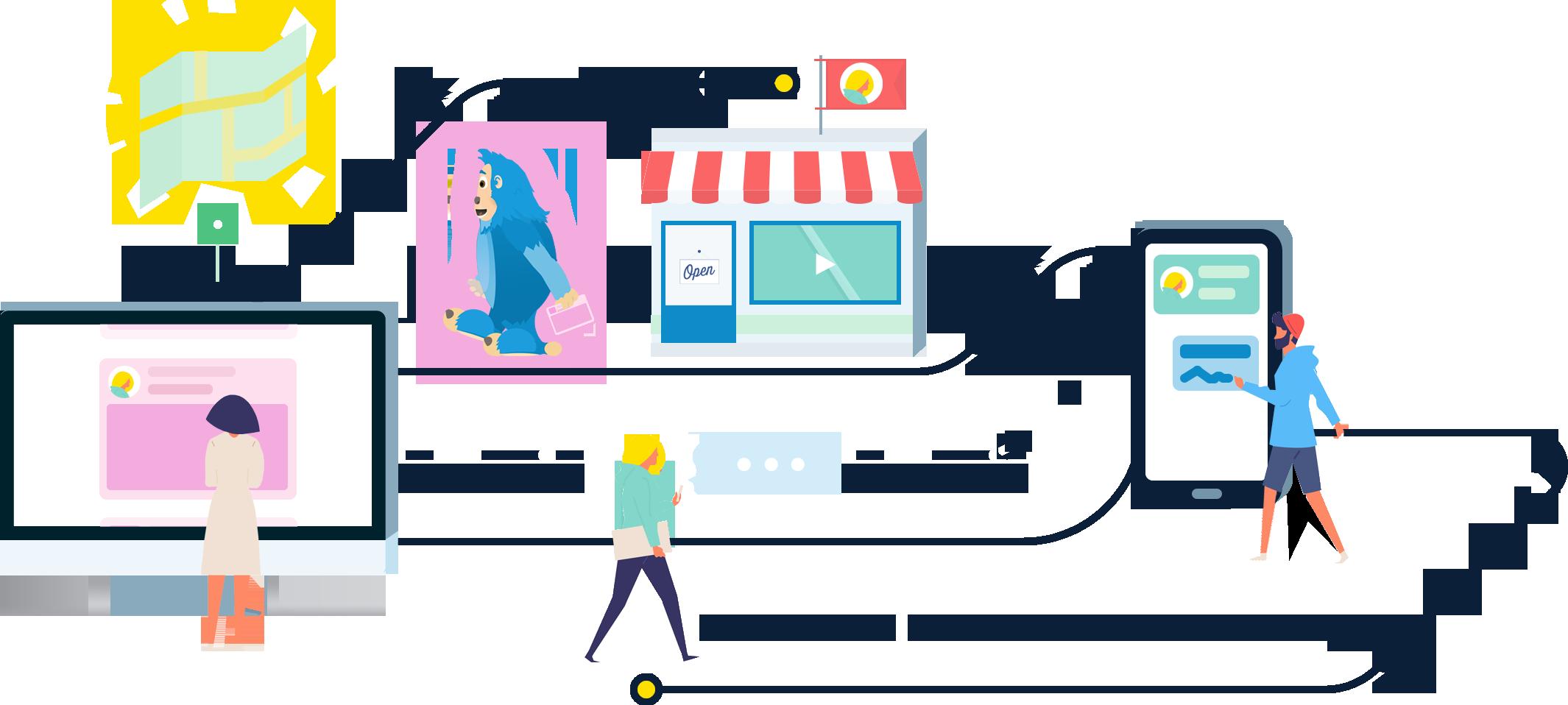Facebook Digital Auto-dealership Events